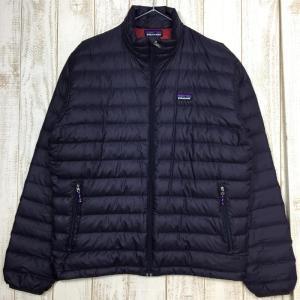 MENs S  パタゴニア ダウン セーター DOWN SWEATER 800FP ダウン ジャケット PATAGONIA 84673 GNY GRA|2ndgear-outdoor
