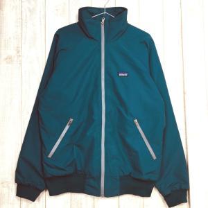MENs M  パタゴニア シェルド シンチラ ジャケット SHELLED SYNCHILLA JACKET 生産終了モデル 入手困難 PATAGON 2ndgear-outdoor
