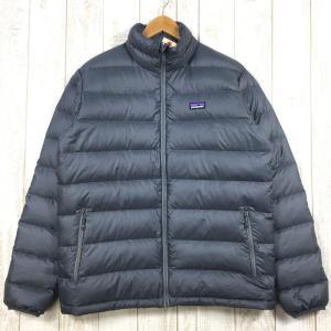 MENs M  パタゴニア ハイロフト ダウン セーター HI LOFT DOWN SWEATER 800FP ダウン ジャケット 生産終了モデル 入 2ndgear-outdoor