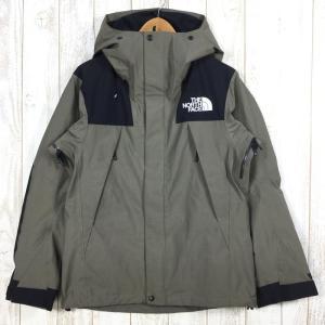 MENs S  ノースフェイス マウンテン ジャケット Mountain Jacket ゴアテックス ハードシェル フーディ NORTH FACE N 2ndgear-outdoor