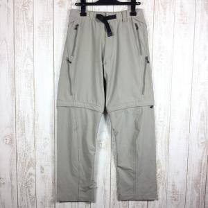 【レンタル】ノースフェイス NORTH FACE エイペックス コンバーチブル パンツ APEX Convetible Pant  Asian MEN's S ベージュ系 2ndgear-rental-0