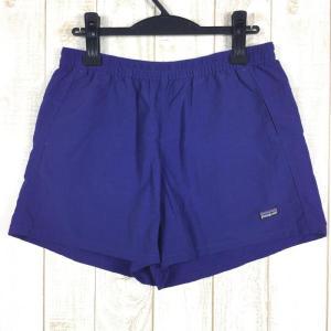 【レンタル】パタゴニア PATAGONIA バギーズ ショーツ Baggies Shorts  In...