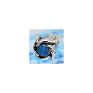 清らかさと神秘性を併せ持つブルーレインボームーンストーン花開くその瞬間を待つ青い蕾に「ガンバレ!!」...