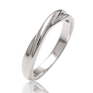 送料無料  ペアリング 指輪 シンプル ブルーダイヤモンド r0521-pair ペアセット ギフトBOX付き|2pcs