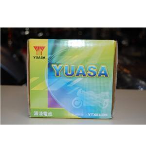 新品バッテリー YTX5L-BS(輸入品・台湾ユアサ) 液入り・充電済|2rinkan