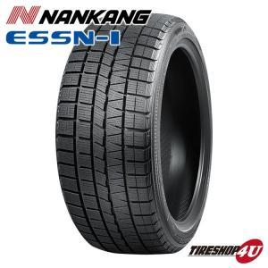 スタッドレス 205/65R15 NANKANG ESSN-...