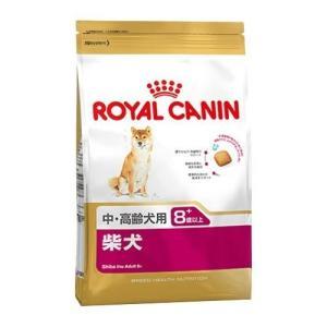 ロイヤルカナン BHN 柴犬 中・高齢犬用 3kg|3-dia