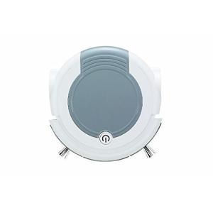 ツカモトエイム ロボット掃除機 (ピュアホワイト)【掃除機】ecomo ポンテライン AIM-RC21の商品画像|ナビ