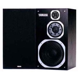 ヤマハ NS-1000MM スピーカーシステム (2台1組) ブラック