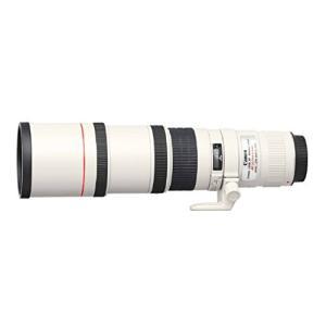 Canon 単焦点超望遠レンズ EF400mm F5.6L USM フルサイズ対応 3-sense