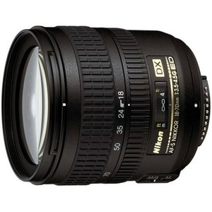 Nikon AF-S DX Zoom Nikkor ED 18-70mm F3.5-4.5G (IF) ニコンDXフォーマッ|3-sense
