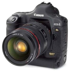 Canon デジタル一眼レフカメラ EOS-1Ds Mark II ボディ 3-sense