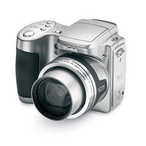 Kodak EasyShare z740?5?MPデジタルカメラwith 10?x光学ズーム  【メ...