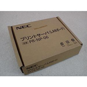 NEC プリントサーバ(LANボード) PR-NP-06|3-sense