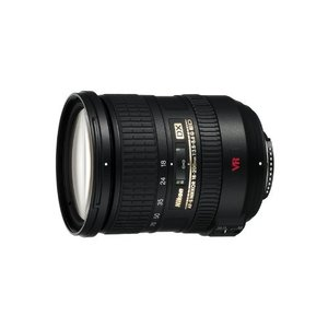 Nikon AF-S DX VR Zoom Nikkor ED18-200mm F3.5-5.6G(IF) ニコンDXフォーマ|3-sense