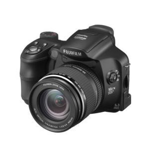 FUJIFILM デジタルカメラ FinePix (ファインピックス) S6000fd FX-S60...