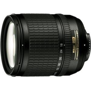 Nikon AF-S DX Zoom Nikkor ED 18-135mm F3.5-5.6G (I...