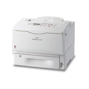 日本電気 A3モノクロレーザプリンタ MultiWriter 8400N (35ppm、LAN) 標準2|3-sense