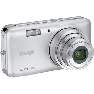 Kodak Easyshare V803 8 MP Digital Camera with 3xOp...