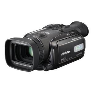 JVCケンウッド ビクター Everio エブリオ ビデオカメラ ハイビジョンハードディスクムービー...