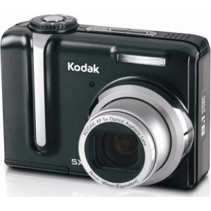 Kodak Easyshare Z885 8.1 MP Digital Camera with 5x...