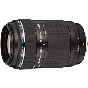 OLYMPUS 超望遠ズームレンズ ZUIKO DIGITAL ED 70-300mm F4.0-5.6 3-sense
