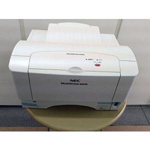 日本電気 A3モノクロページプリンタ MultiWriter 8000E (21ppm) PR-L8000E|3-sense