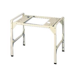 パナソニック 衣類乾燥機用・簡易ユニット台(床置スタンド)ソフトベージ 3-sense