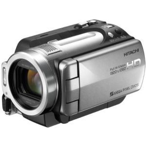 日立製作所 ハードディスクカメラ DZ-HD90  【メーカー名】 日立  【メーカー型番】 DZ-...