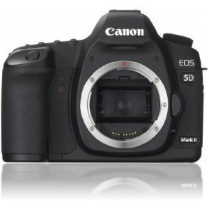 Canon デジタル一眼レフカメラ EOS 5D MarkII ボディ  【メーカー名】 キヤノン ...