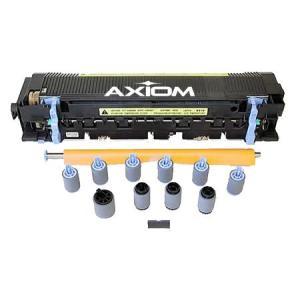 Axiom - ( 120 V ) - maintenance kit - for HP Laser...