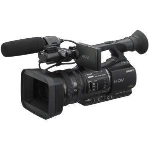 ソニー SONY HDVカムコーダー HVR-Z5J 3-sense