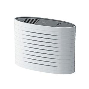 ツインバード 空気清浄機ファンディスタイル AC-4234W - 3-sense
