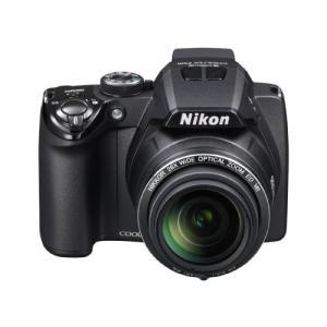 Nikon デジタルカメラ COOLPIX (クールピクス) P100 ブラック P100 3-sense