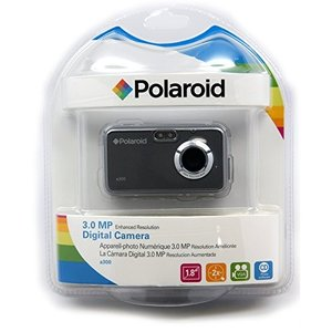 Polaroid caa-300tc 3?MP CMOSデジタルカメラwith 1.8-inch L...