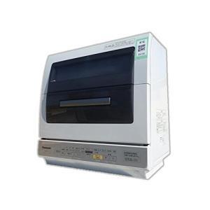 食器洗い乾燥機 (6人分) NP-TR3-W ホワイト 3-sense