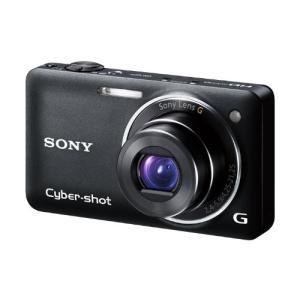 ソニー SONY デジタルカメラ Cybershot WX5 (1220万画素CMOS/光学x5) ...