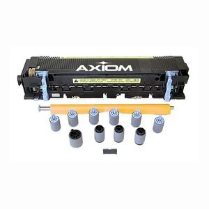 Axiom - Maintenance kit - for HP LaserJet 4100, 41...