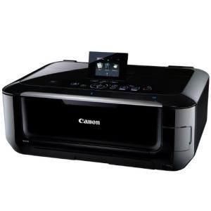 Canon インクジェットプリンター複合機 PIXUS MG6230BK ブラック|3-sense