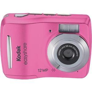 Kodak cd24ピンク12?MP 2.4?lcd-  【メーカー名】 Kodak  【メーカー型...
