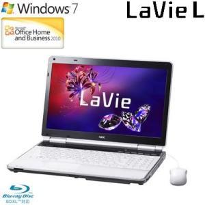 PC-LL750FS6W LaVie L|3-sense