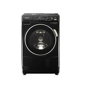 パナソニック プチドラム ドラム式洗濯乾燥機 左開き ななめドラム NIGHT C 3-sense