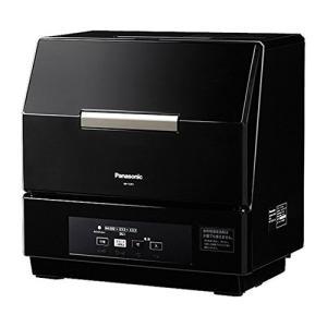 パナソニック 食器洗い乾燥機 プチ食洗 NIGHT COLOR NP-TCR1-CK コモンブラ 3-sense