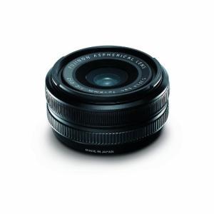 FUJIFILM 単焦点広角レンズ XF18mmF2 R  【メーカー名】 富士フイルム  【メーカ...