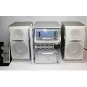ビクター Victor |CD/MDLP コンポ CA-UXZ7MD ダブル4倍録音  【メーカー名...