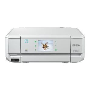 エプソン EPSON インクジェット複合機 Colorio EP-805AW 有線・無線LAN標準|3-sense