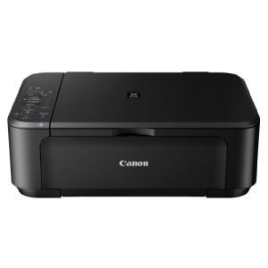 Canon インクジェットプリンター複合機 PIXUS MG3230|3-sense