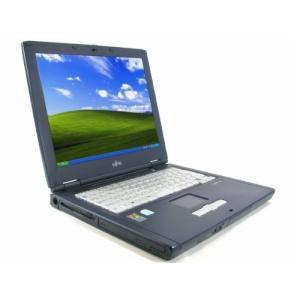 富士通 A4サイズ ノートPC Windows XP|3-sense