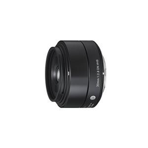 SIGMA 単焦点レンズ Art 30mm F2.8 DN ブラック ソニーEマウント用 ミラーレス...
