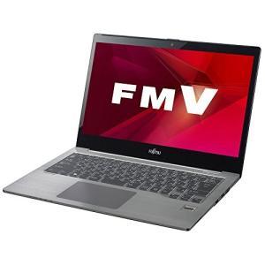 富士通 FMV-LIFEBOOK UH90/Lシリーズ [Office付き] FMVU90LB|3-sense